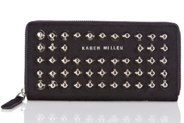 Karen Millen отмечает свое 30-летие