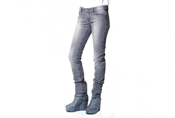 Модные джинсы: 7вариантов - Фото №0