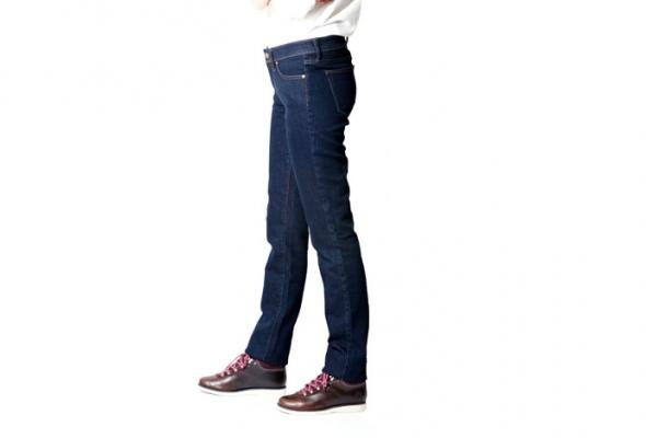 Модные джинсы: 7вариантов - Фото №1