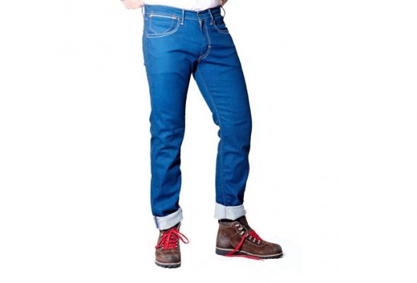 Модные джинсы: 7вариантов - Фото №2