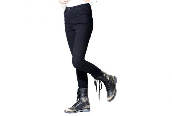 Модные джинсы: 7вариантов - Фото №3