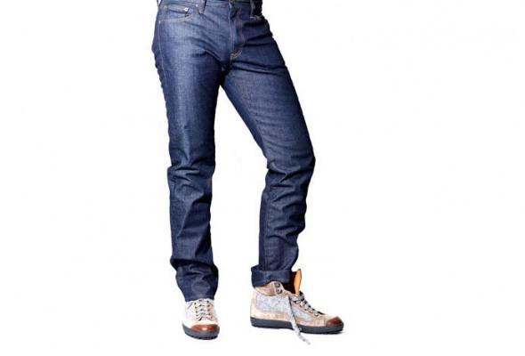 Модные джинсы: 7вариантов - Фото №5