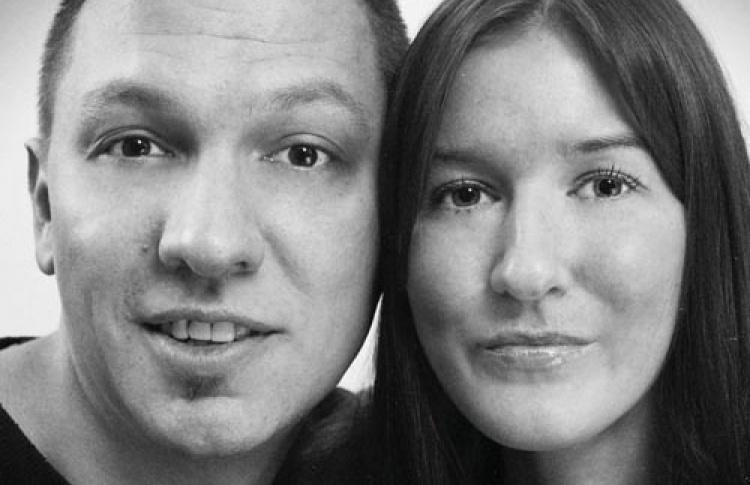 Первое Официальное Pre-party. DJ Andrey Vakulenko и Юлия Моранди