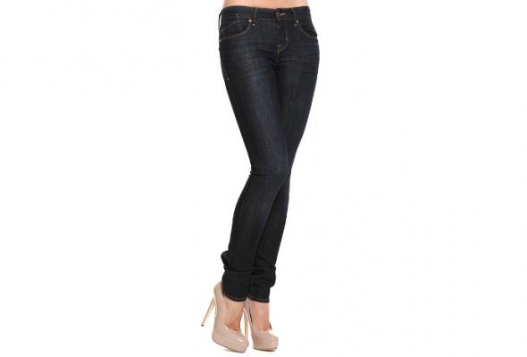 Модные джинсы: 7вариантов - Фото №6