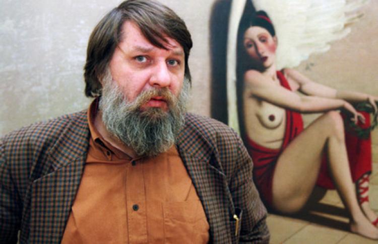 Встреча с Иваном Лубенниковым