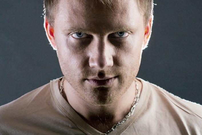 DJ Ron May (Ministry Of Sound, Hed Kandi)