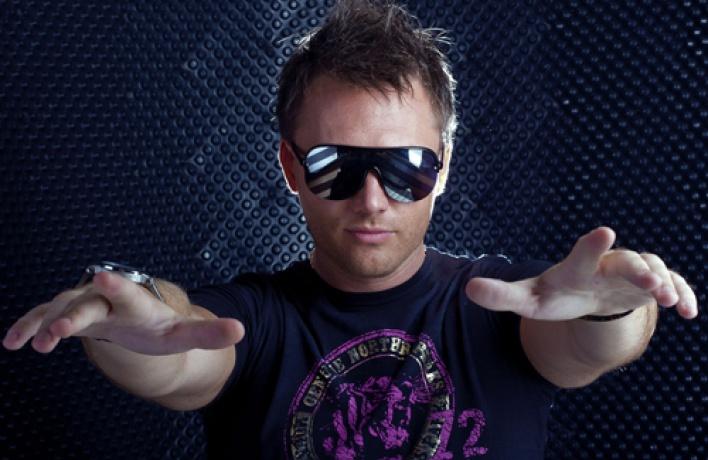 DJ Ron May