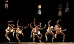 Провинциальные танцы (Екатеринбург)