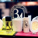Новый аромат отDiptyque— 34boulevard Saint-Germain