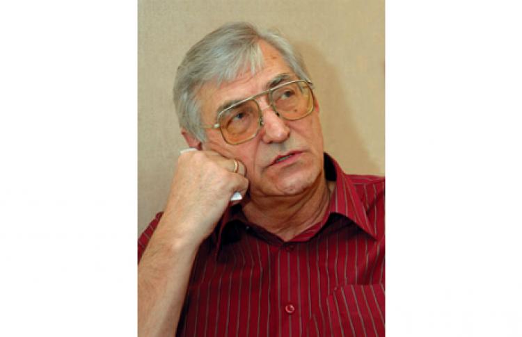 Эдуард Дробицкий