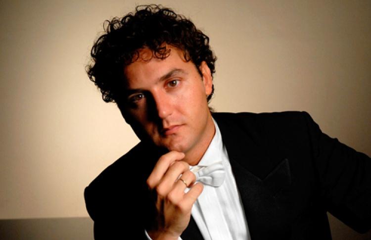 Фортепианный вечер Джузеппе Альбанезе
