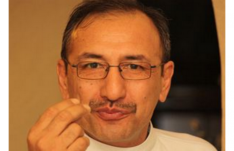 Встреча с Хакимом Ганиевым