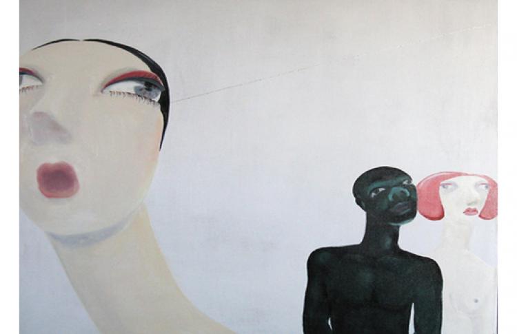 Как научиться читать современное искусство?