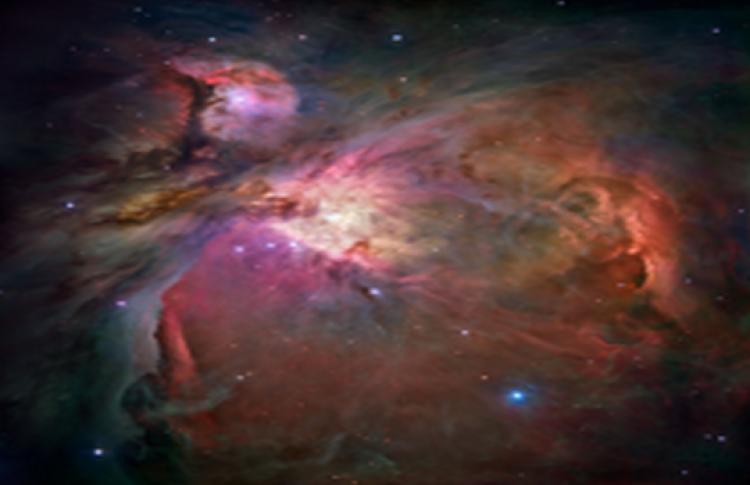 История звездного неба