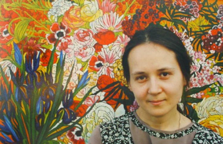 Миля Гатауллина