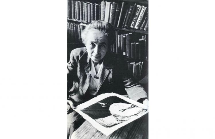 Варвара Бубнова