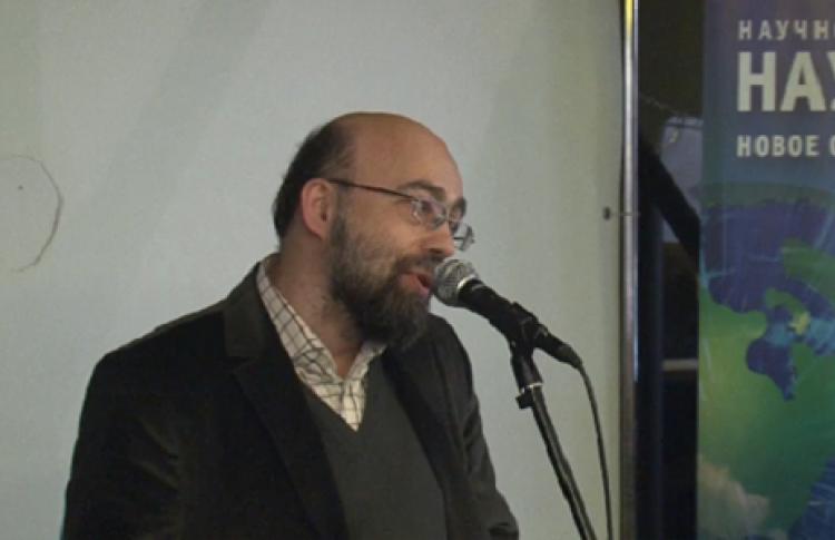 Владимир Плунгян