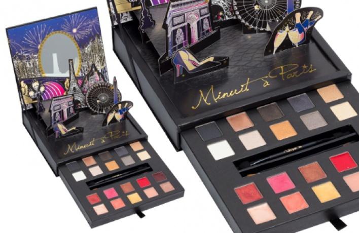 Набор для макияжа Minuit aParis от«Л'Этуаль»