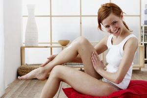 Как ухаживать закожей тела зимой?