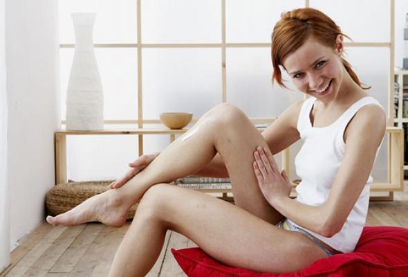 Как ухаживать закожей тела зимой? - Фото №0