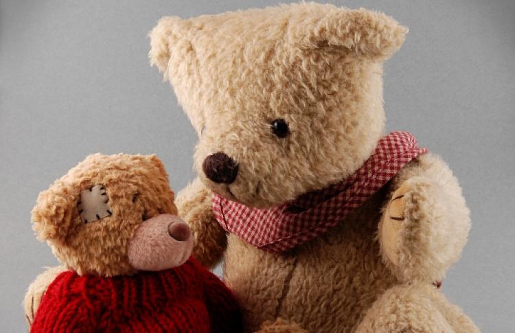 Художественные куклы и мишки Тедди