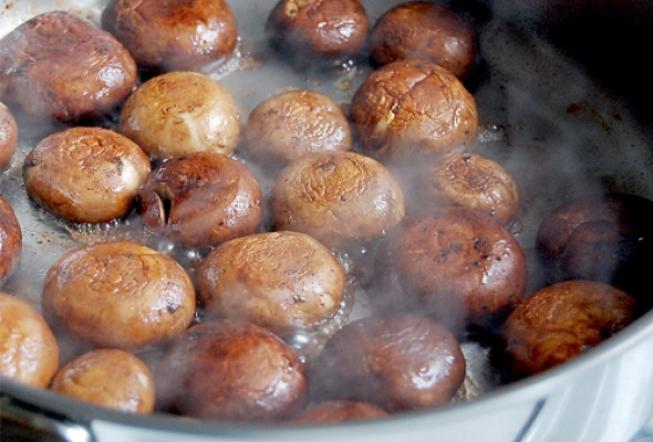 Обзор кулинарных блогов наанглийском языке - Фото №0