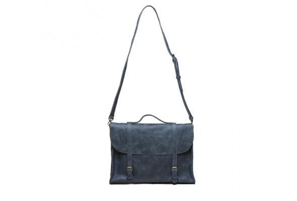 25модных мужских сумок - Фото №7