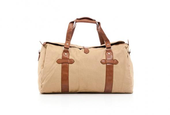 25модных мужских сумок - Фото №5