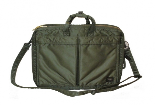 25модных мужских сумок - Фото №9