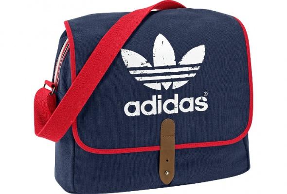 25модных мужских сумок - Фото №2