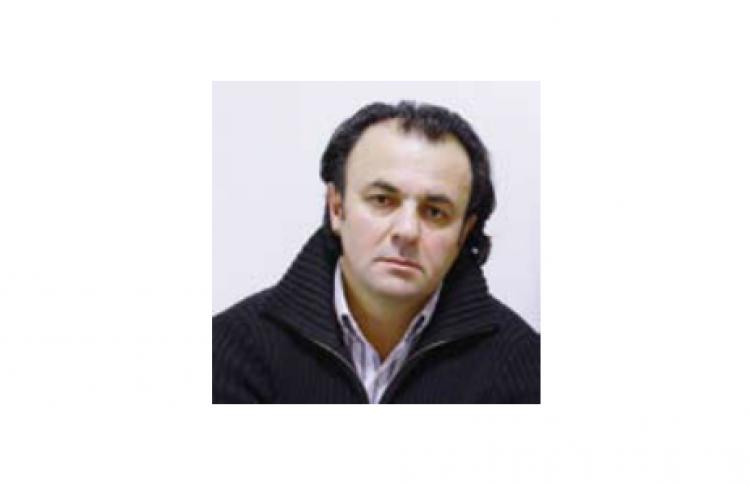 Аладдин Гарунов