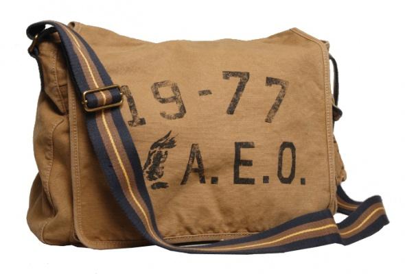 25модных мужских сумок - Фото №3
