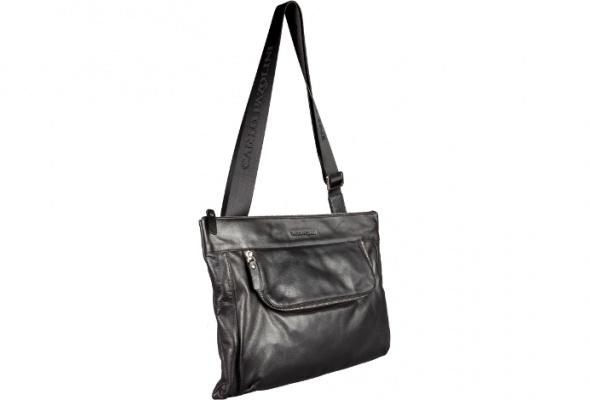 25модных мужских сумок - Фото №11