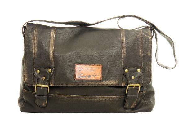 25модных мужских сумок - Фото №13