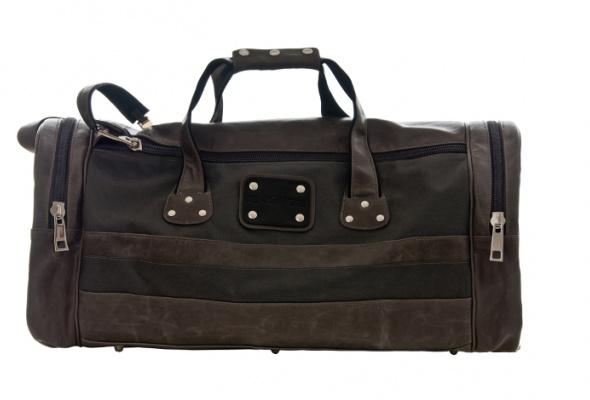 25модных мужских сумок - Фото №14