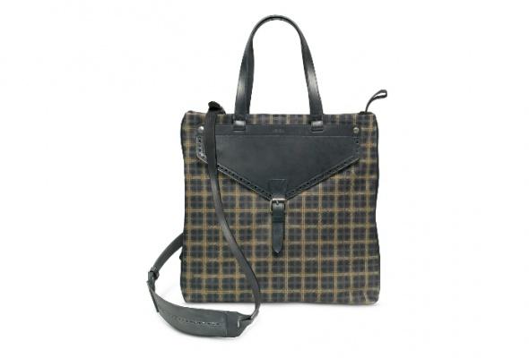 25модных мужских сумок - Фото №17