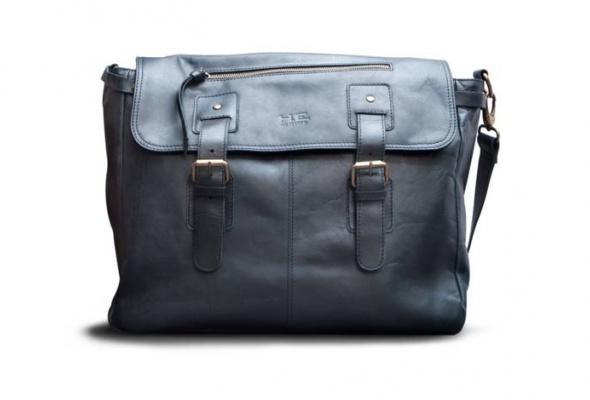 25модных мужских сумок - Фото №18