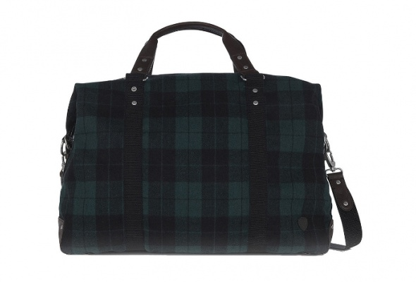 25модных мужских сумок - Фото №20