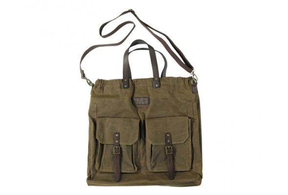 25модных мужских сумок - Фото №22