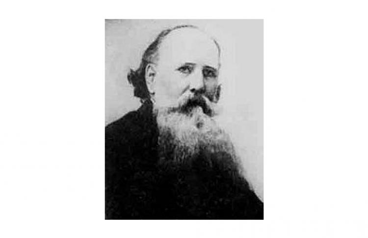 Александр Опекушин