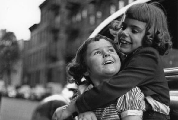 ВЦентре братьев Люмьер показывают Америку 1950-х - Фото №4