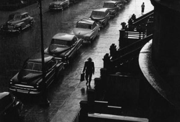 ВЦентре братьев Люмьер показывают Америку 1950-х - Фото №5