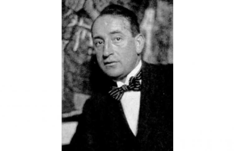 Макс Пехштейн