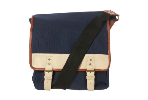 25модных мужских сумок - Фото №21