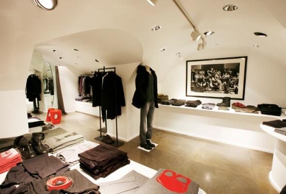 ВГУМе открылся бутик Zadig & Voltaire - Фото №2