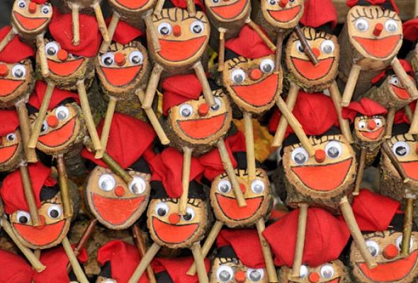 16лучших рождественских базаров - Фото №1