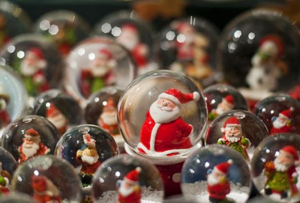 16лучших рождественских базаров - Фото №3