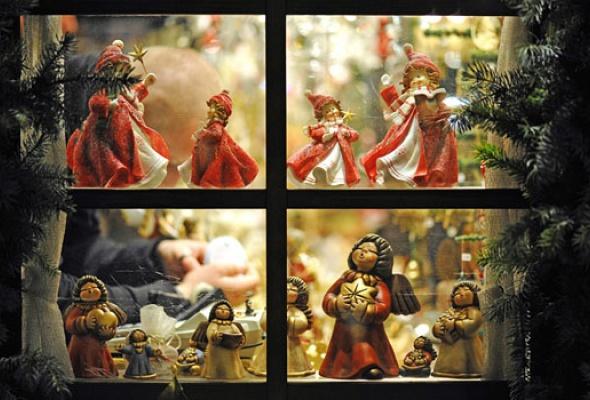 16лучших рождественских базаров - Фото №0