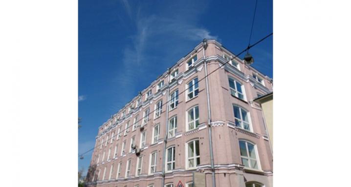 Центральная универсальная научная библиотека им. Н. А. Некрасова