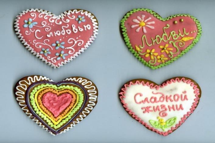 Handmade фестиваль «Сундучок»